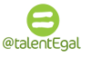 Logo Talent Egal