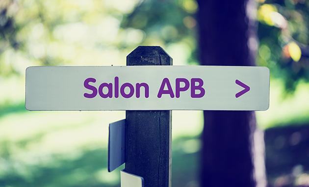 Panneau salon APB