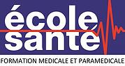logo_santé paris