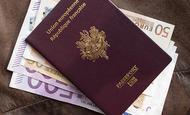 APB partir à l'étranger